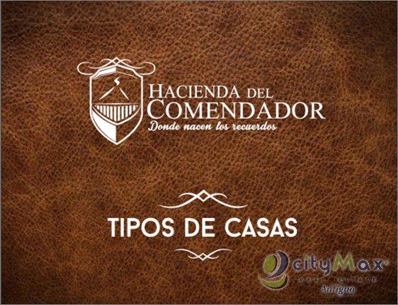 HACIENDA DEL COMENDADOR