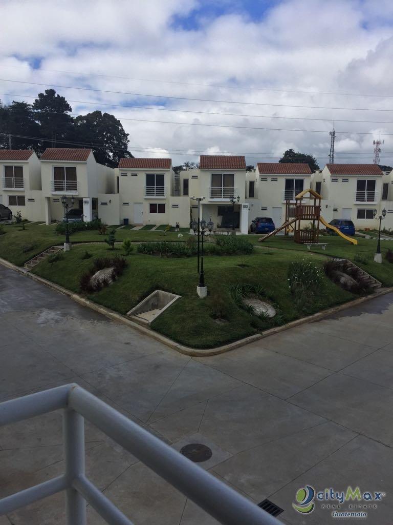 CityMax vende y renta casa en  km 13.5  Guatemala