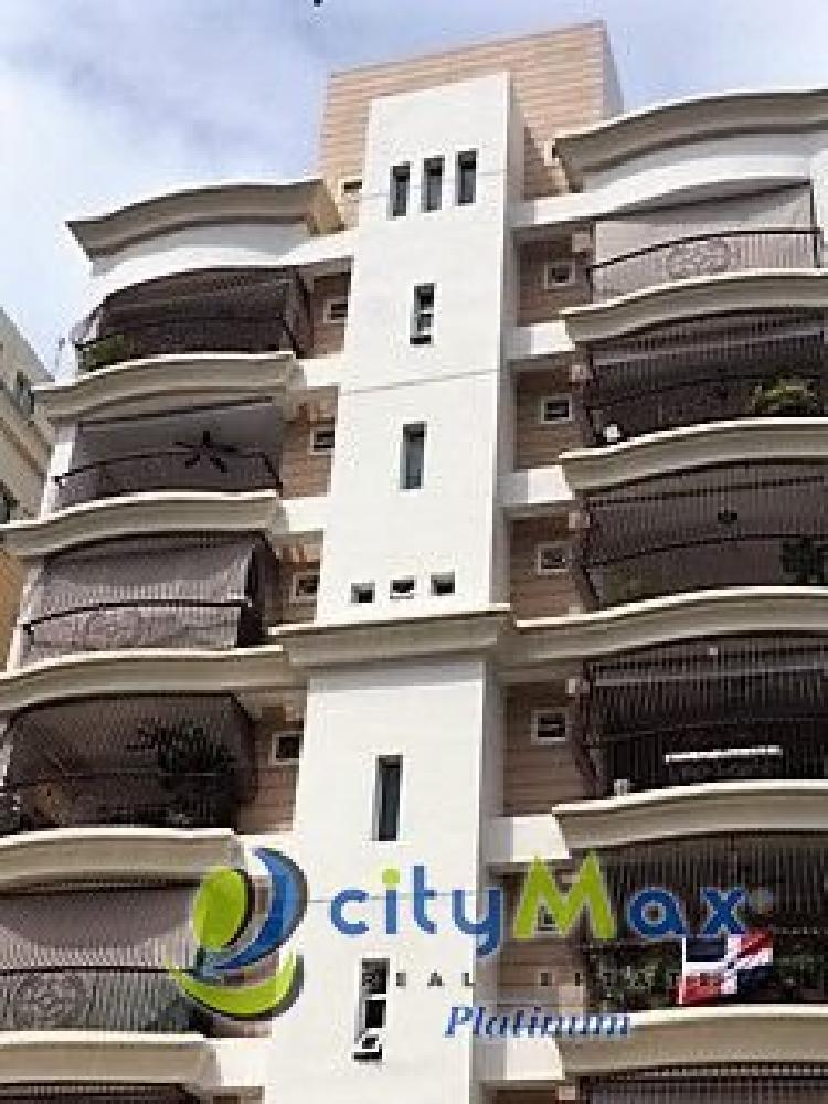 cityMax Platinum ¡Vende! PentHouse en Arroyo Hondo