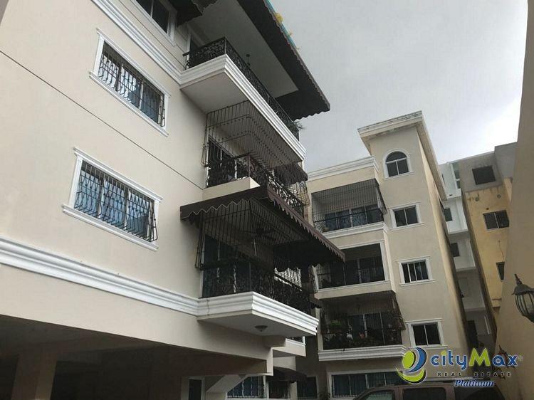 cityMax Platinum vende apartamento en El Millon