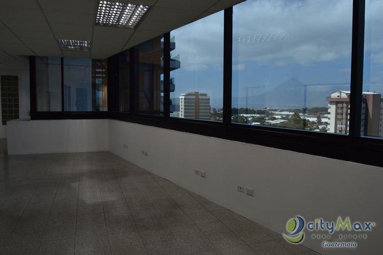 cityMax alquila oficina en zona 14 Ciudad de Guatemala