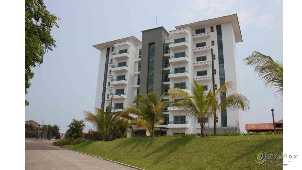 Apartamento en Venta en Escuintla, Promueve CityMax