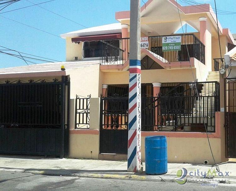 Casa en Venta en el Ingcon, Santiago