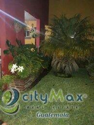 CITYMAX vende casa en San José Pinula Guatemala
