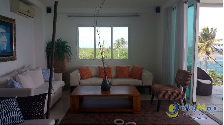 cityMax Platinum VENDE apartamento en Juan Dolio
