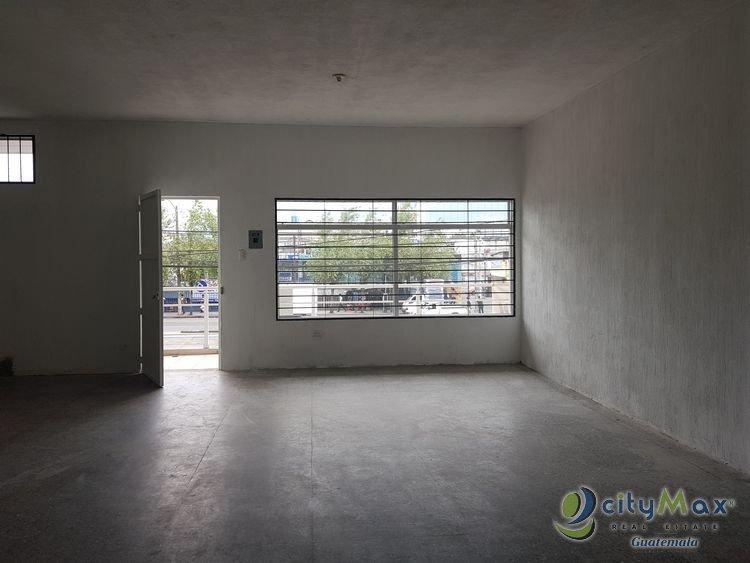 OFICINA O LOCAL COMERCIAL en Zona Aguilar Batres