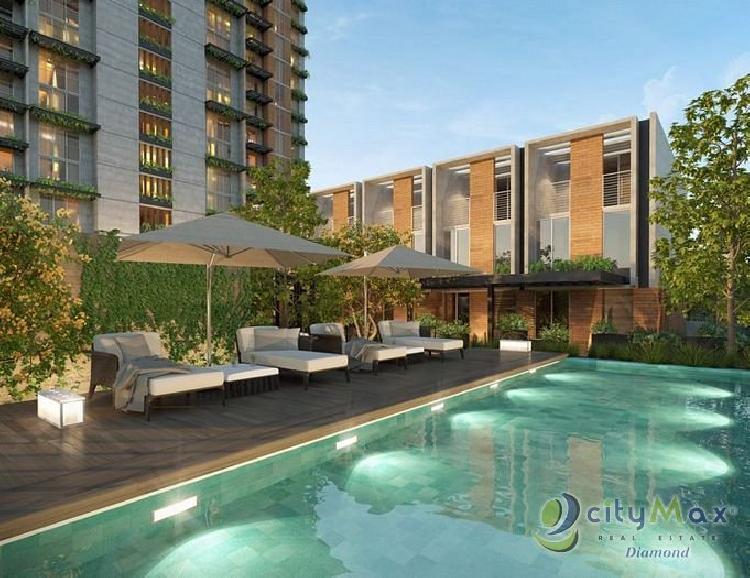 Precioso Apartamento en zona 2 ciudad Nueva