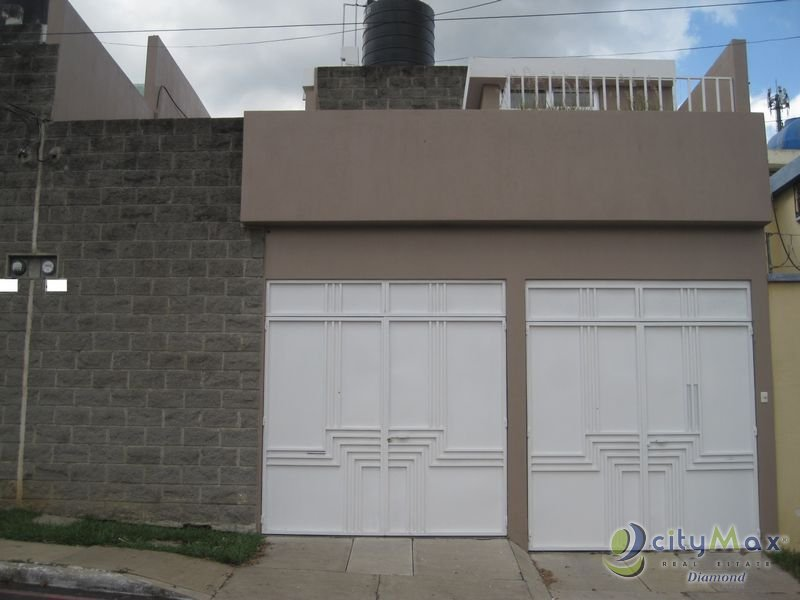 Casa en venta en Balcones de San Cristóbal