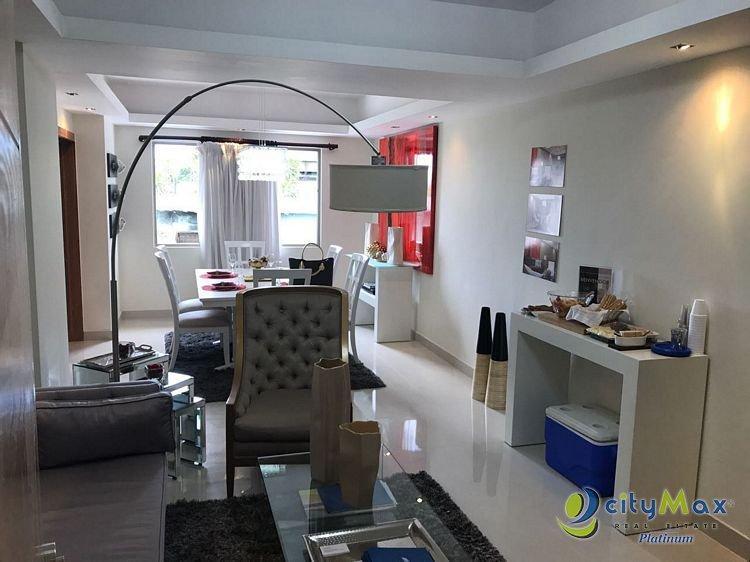 cityMax Vende Apartamento en La Esperilla