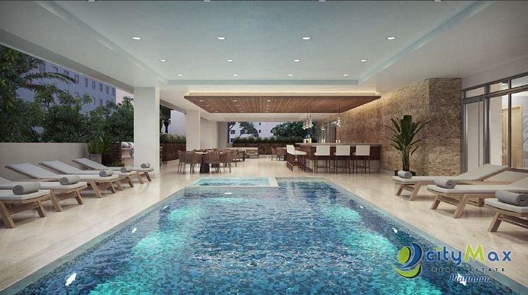 CityMax Platinum vende Apartamento en Paraiso