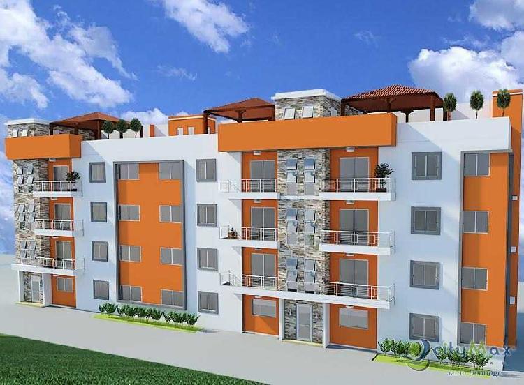 Apartamento de 3 Habitaciones en Paraíso Oriental