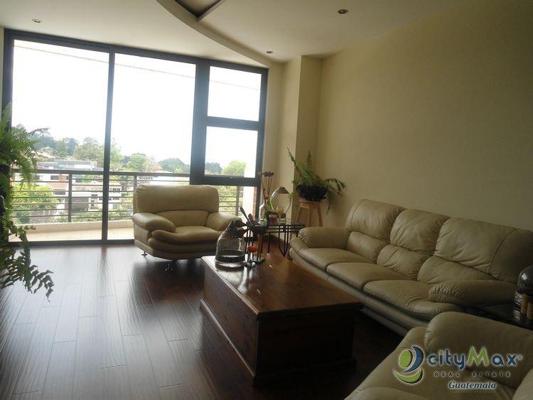 cityMax renta apartamento en Cupertino km. 6.8 a Muxbal