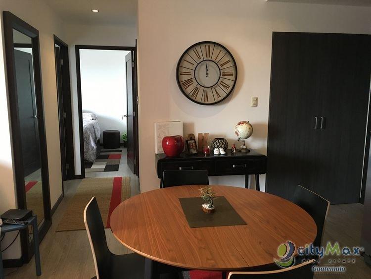 CityMax vende apartamento en NEO zona 10