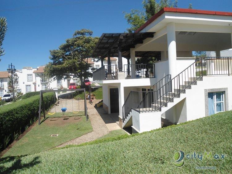 CityMax Guatemala Vende Casa en Villa Capri