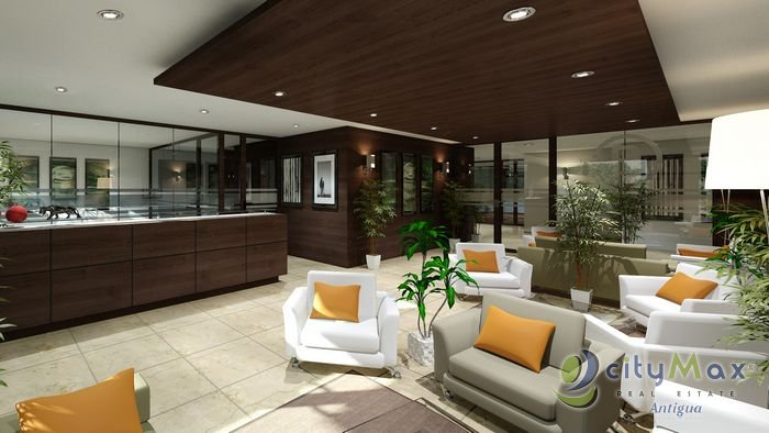 ¡ CityMax Promueve Apartamento en Venta en Zona 9 !