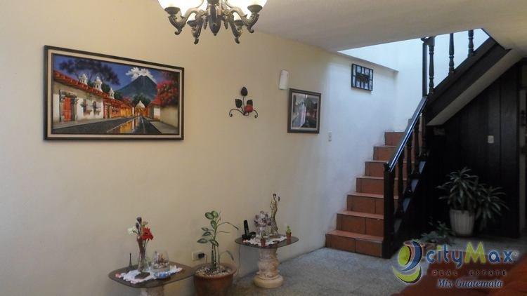 Casa en Venta Residenciales Villas de San Lazaro