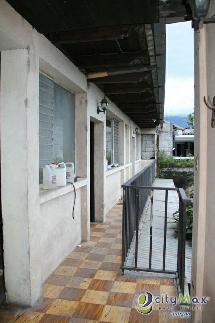 CityMax Antigua Vende Casa en Casco de La Antigua!