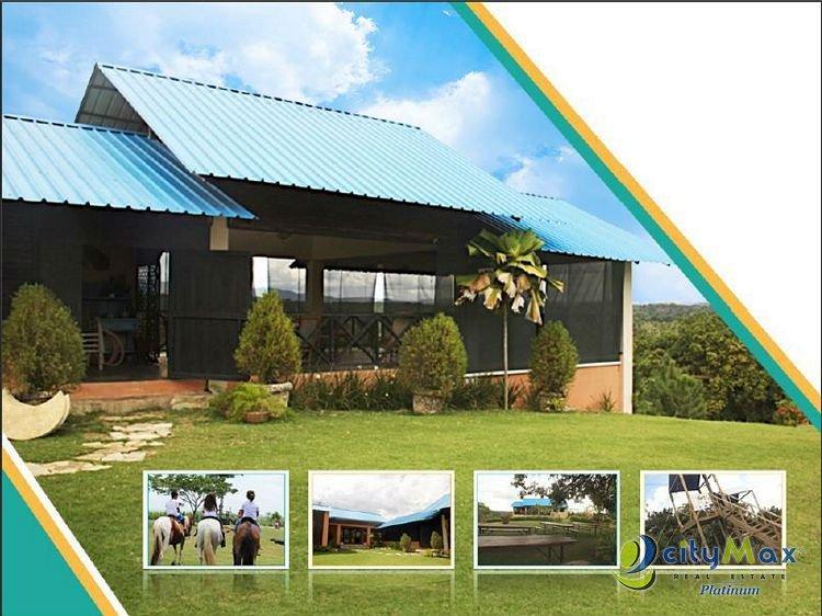 cityMax les ofrece Villa en Alquiler para eventos en San Cristóbal