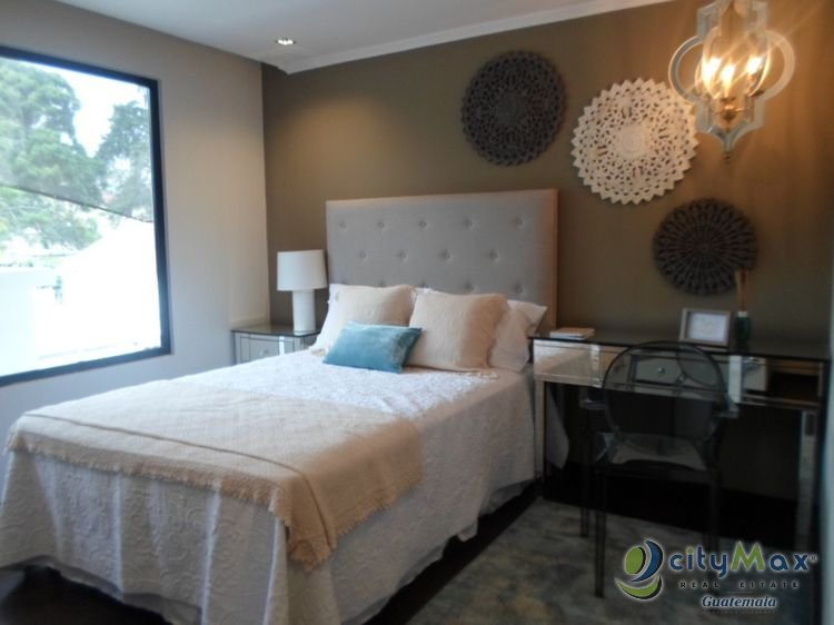 Apartamento en Planos Vende CITYMAX en la ZONA 14