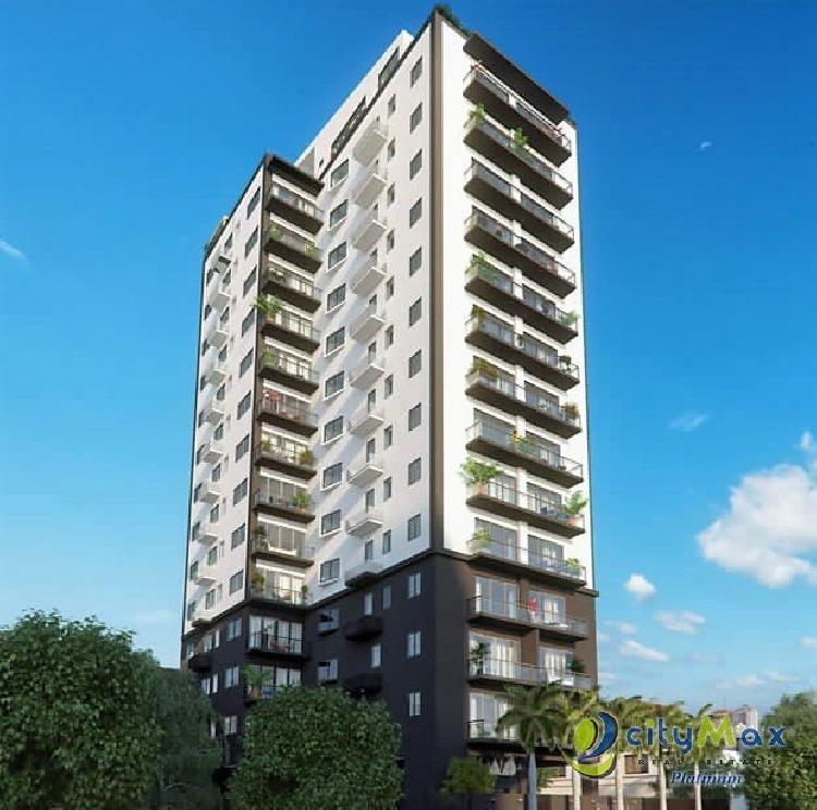 cityMax tiene apartamento en venta, Naco Santo Domingo.
