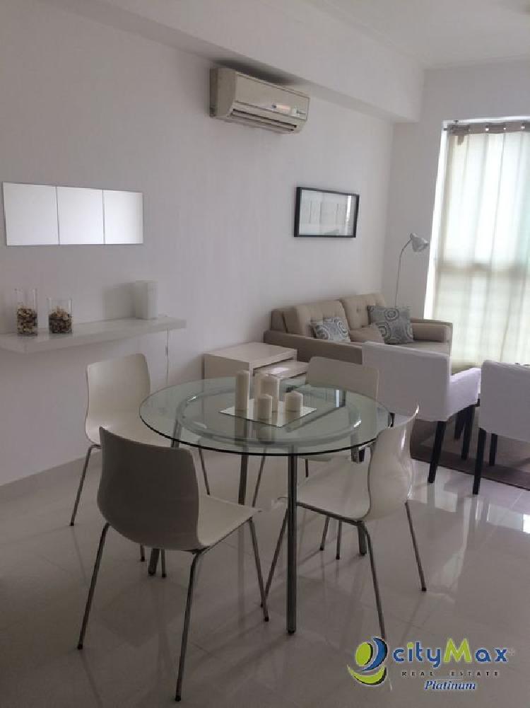 CityMax Alquila Apartamento Amueblado  en Serralles