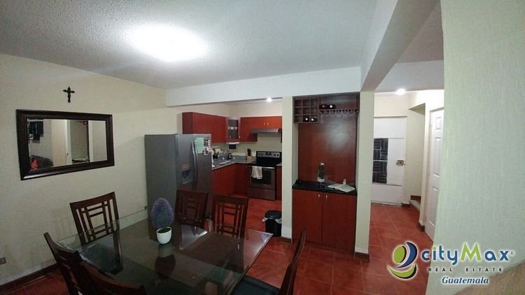 Casa en venta cerca Hospital Militar zona 16 Guatemala