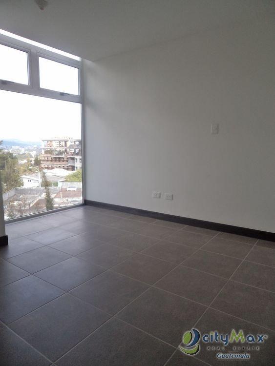 Vendo apartamento en zona 15 Guatemala