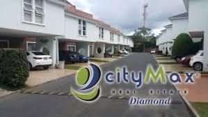 Citymax Diamond Casa en condominio zona 16 San Gaspar