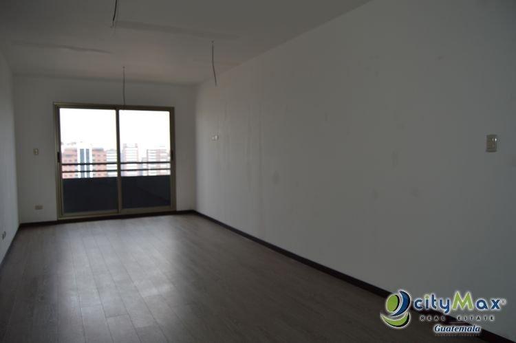 ¡CityMax! Vende Apartamento Nuevo en  Zona 10 Guatemala