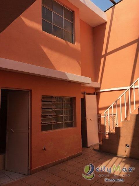 citymax vende casa cerca del Campo Marte zona 5