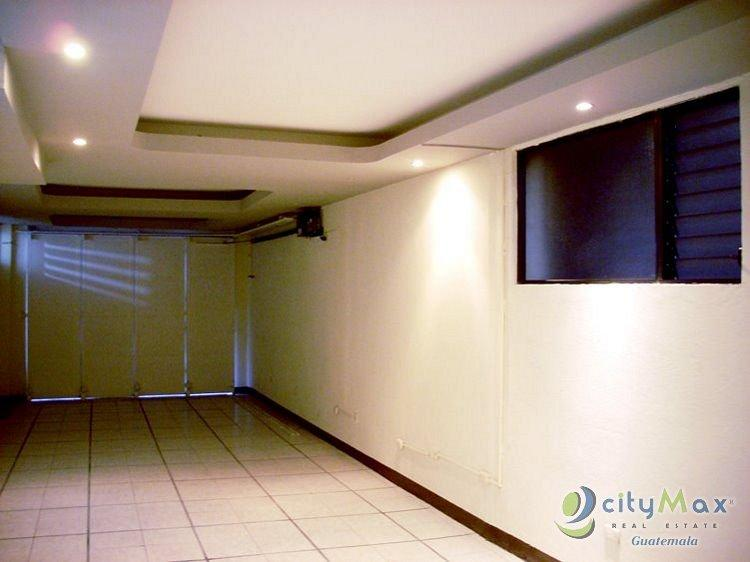 Rento hermosa oficina en zona 10 Guatemala
