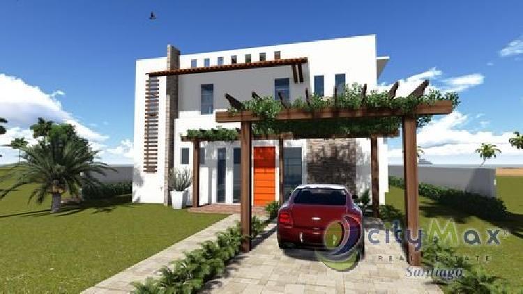 Villa en la Playa en venta Sosua , Puerto Plata.