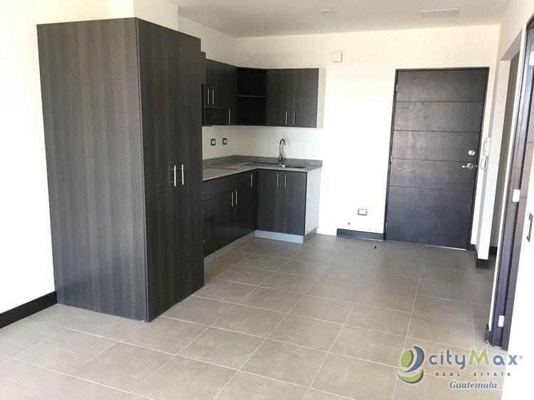 CityMax renta moderno apartamento para estrenar