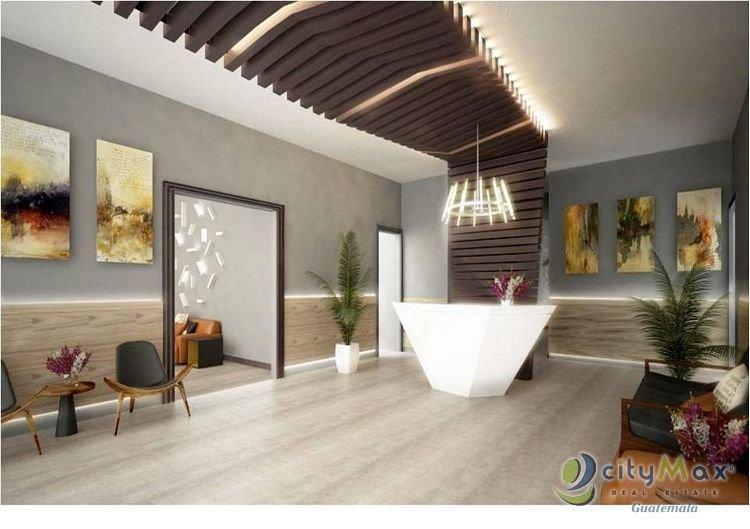 Apartamento en venta en Construccion en la ZONA 15 V.H.