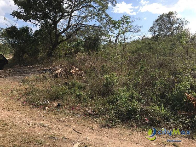 Parcela de 36 tareas - 22,368.96 mts en San Cristobal