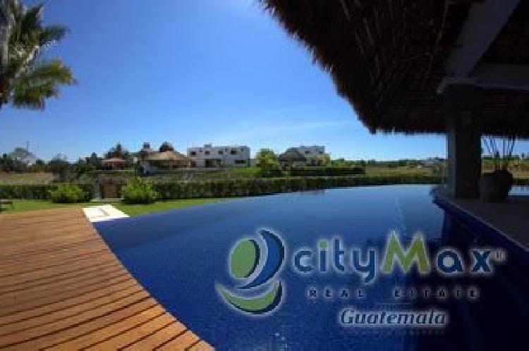 cityMax promociona! venta terreno en Pergólas del Mar