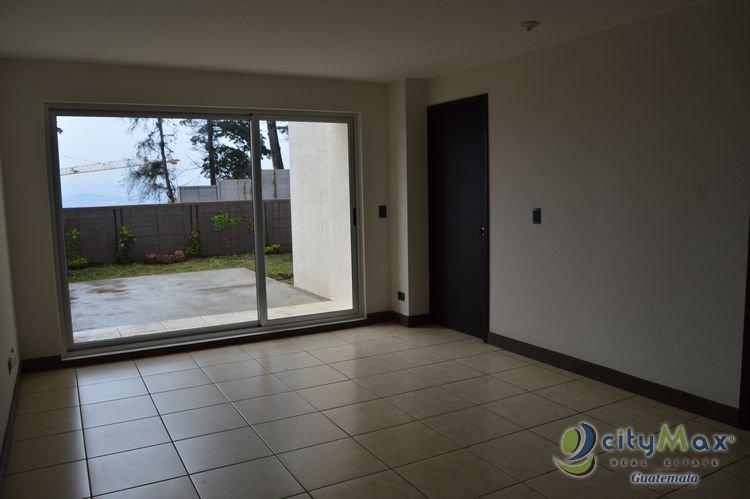 CityMax promociona apartamento en venta en zona 16