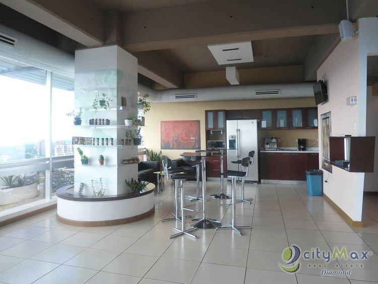 Citymax Diamond Oficina renta edificio exclusivo z.15