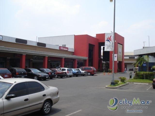 CITYMAX Renta Local Comercial en Villa Nueva Guatemala