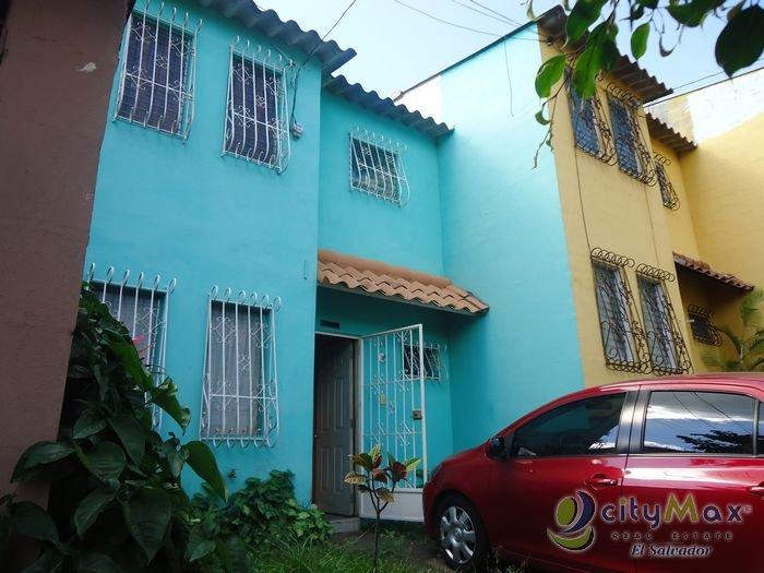 citymax vende preciosa casa de dos niveles Cima 4