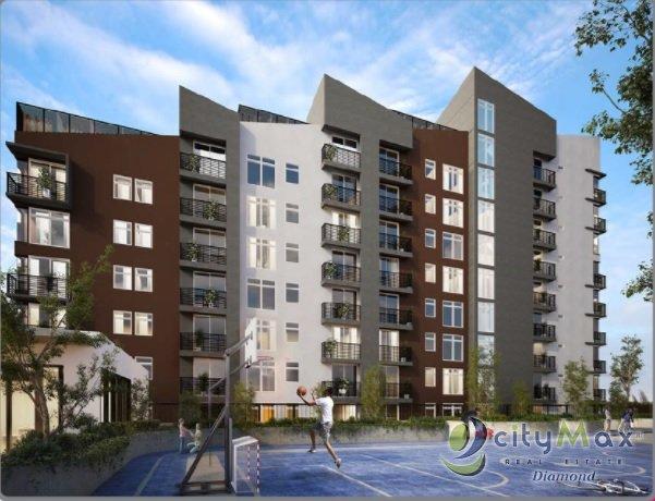 Proyecto de apartamentos en zona 6 en VENTA!