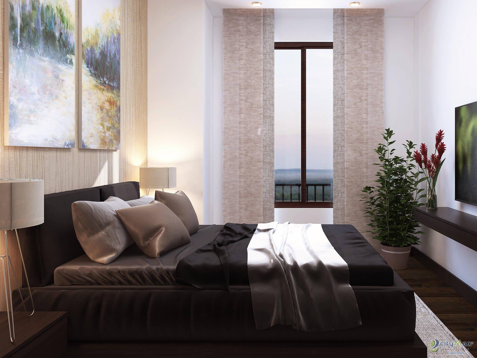Apartamento en Pre-Venta en la ZONA 16 Cayala