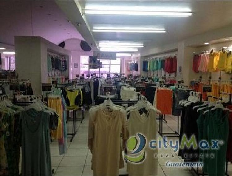 Edificio Comercial en renta en Esquipulas Chiquimula