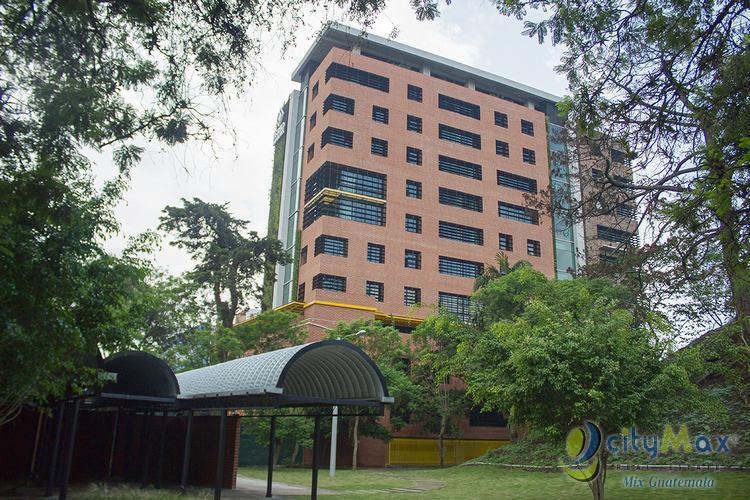 OFICINA EN ALQUILER EN ZONA 11 DE GUATEMALA