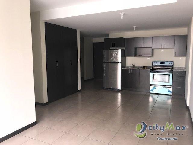 CityMax renta apartamento en zona 9 Guatemala