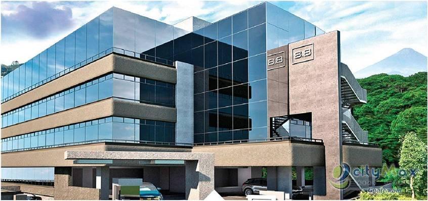 Exclusiva oficina en VENTA en Muxbal Guatemala
