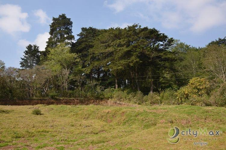 CityMax vende terreno en Jardín el Alto