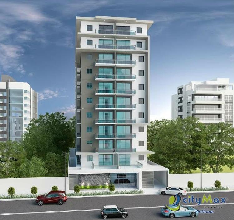 Apartamento en venta ideal para inversion en  Piantini