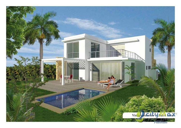 cityMax Platinum vende Villas de Lujo