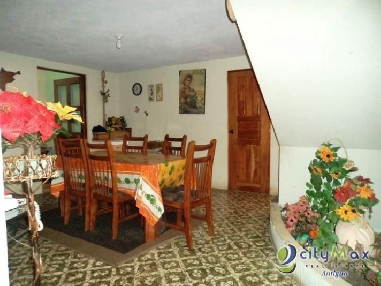 casa en venta,  Choacorral , San Lucas  Citymax Antigua